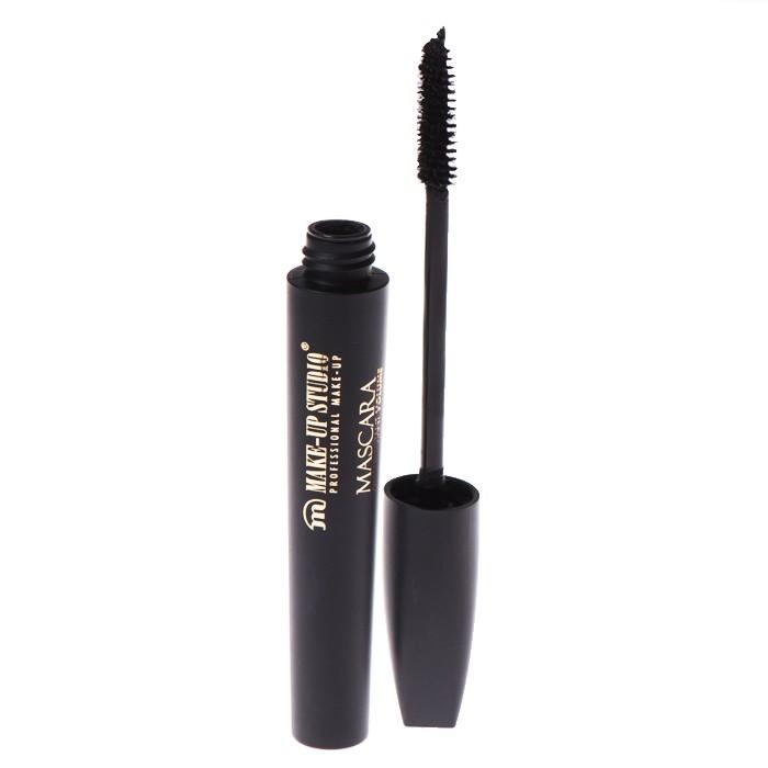 Водостойкая тушь для объема make-up studio waterresistant volume mascara - тушь для ресниц - товары и услуги - makeup-shop.com.u.