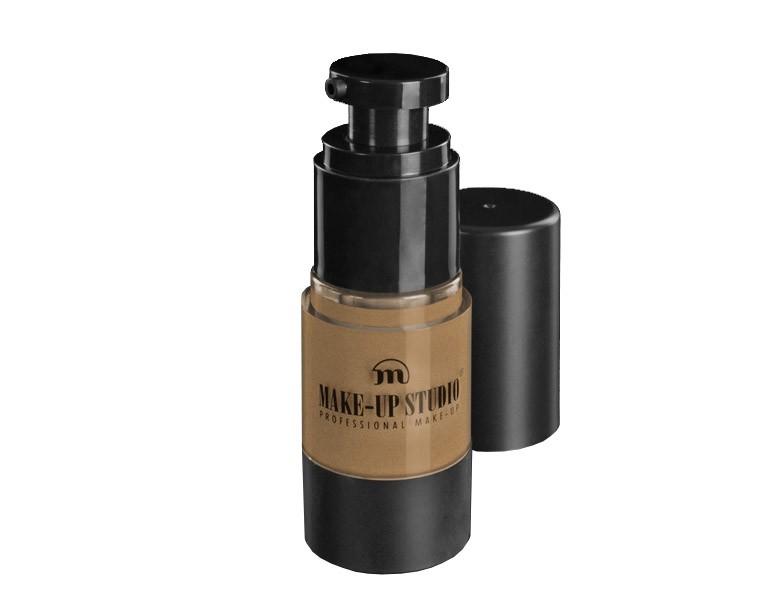 Крем-база с мерцающим эффектом make-up studio shimmer effect 15 мл - тональный основы - товары и услуги - makeup-shop.com.ua, ин.